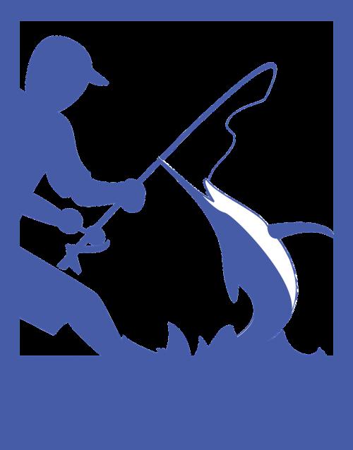 deep-sea fishing swordfish fishing rod