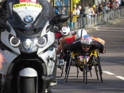 determination persistence sport