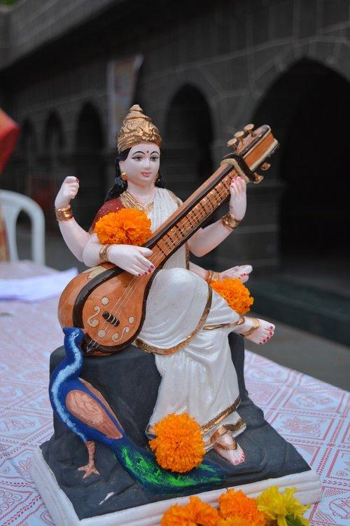 deity  indian  idol