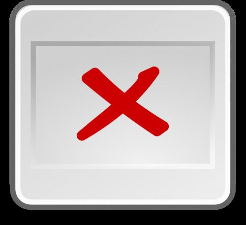 delete remove erase