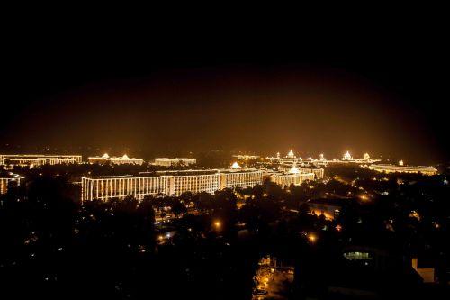 delhi india landmark