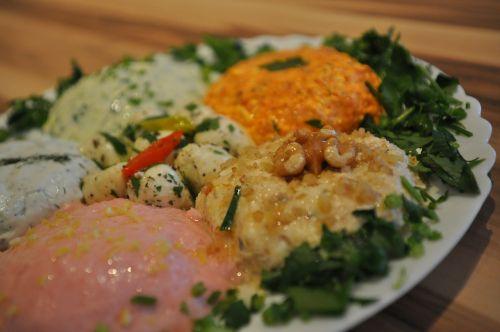 delicatessen food eat