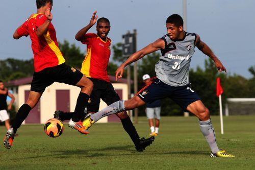 deltona futball soccer
