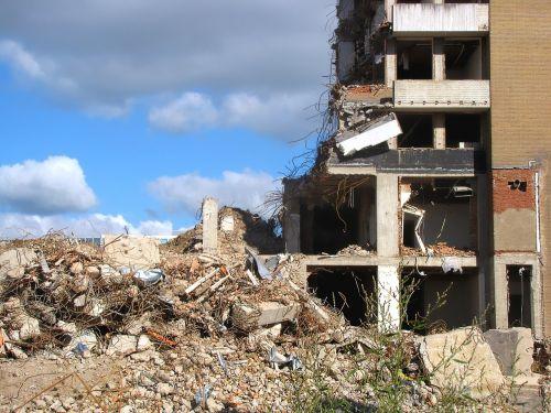 demolition mess expiration