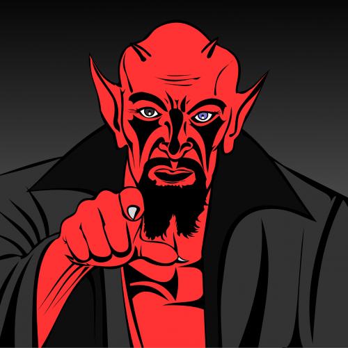 demon devil hell