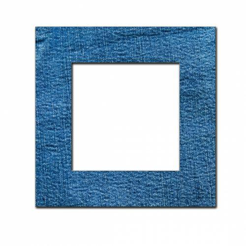 Denim Blue Jeans Frame