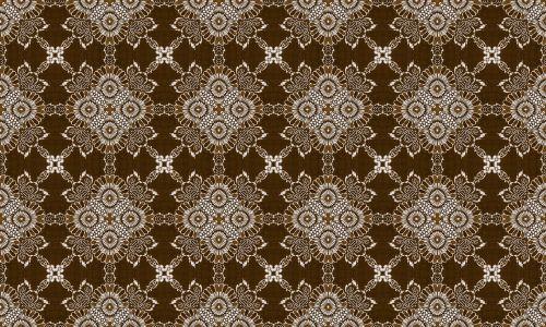 Denim Fabric Pattern 1