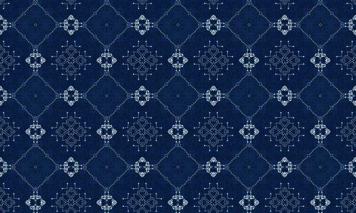 Denim Fabric Pattern 2