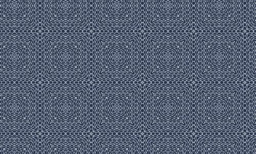 Denim Fabric Pattern 4