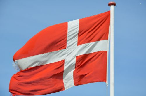 denmark flag danish flag