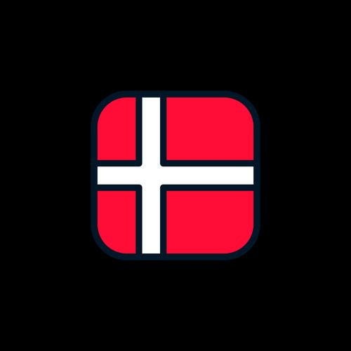 denmark  denmark icon  denmark flag