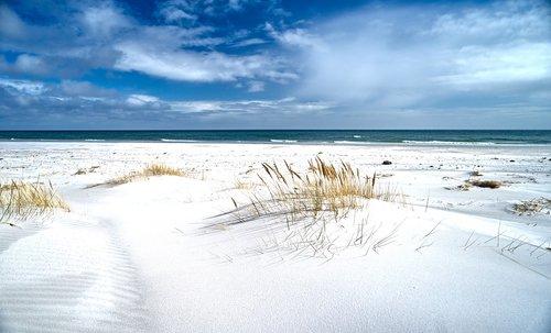 denmark  baltic sea  bornholm