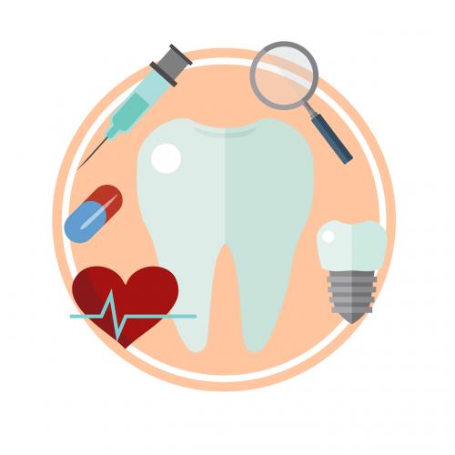 dental injection implants
