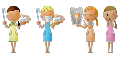 dental  teeth  dental assistant