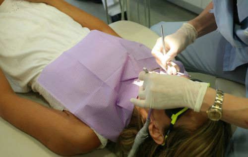 dentist dental care dentistry