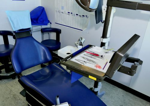 dentist chair dentist zahnarztpraxis