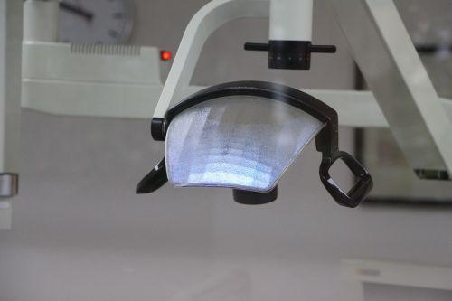 dentist lamp light lamp