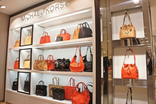 department store bag expensive