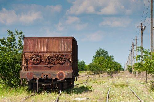 depot train railroad