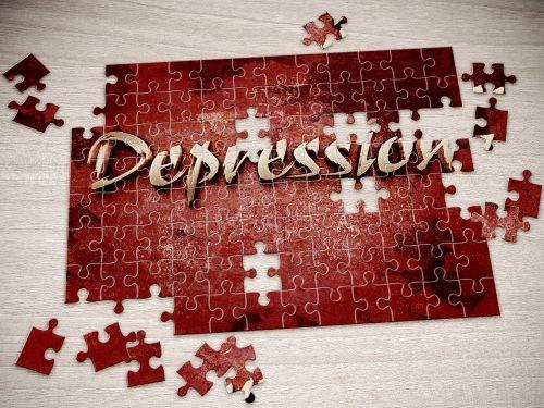 depression tired burnout