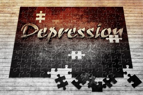 depression disease fatigue