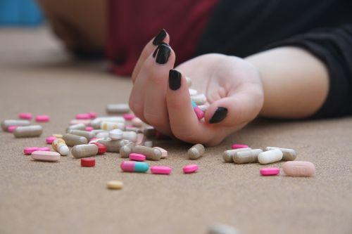 depression mental health sadness