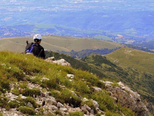 descent walk excursion