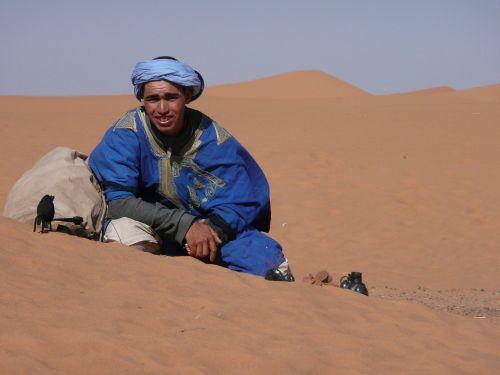 desert morocco bedouin