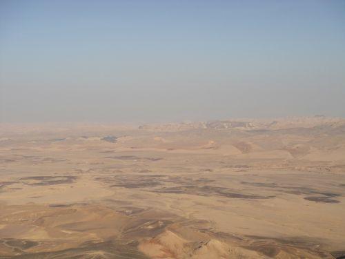 desert neguev israel