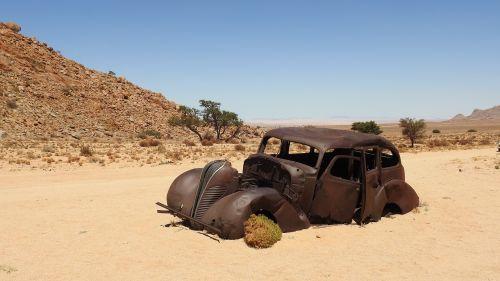 desert africa namibia