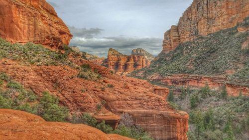 desert arizona sedona