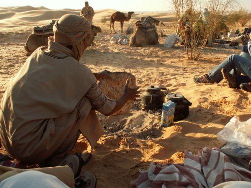 desert nomad bedouin
