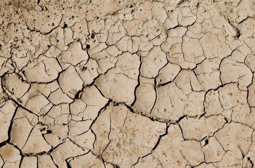 desert dry drought