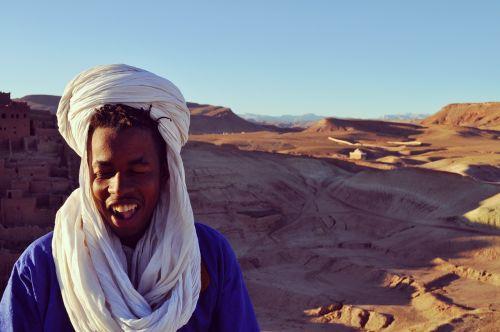 desert nomad marrakech