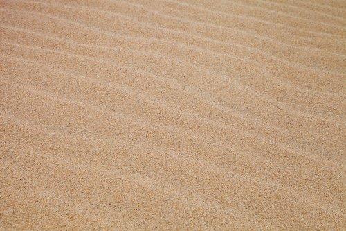 desert  sand  beach