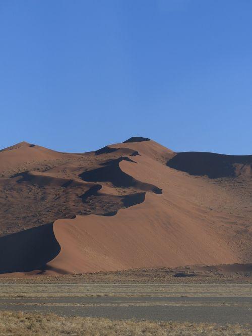 desert sussusvlie dunes