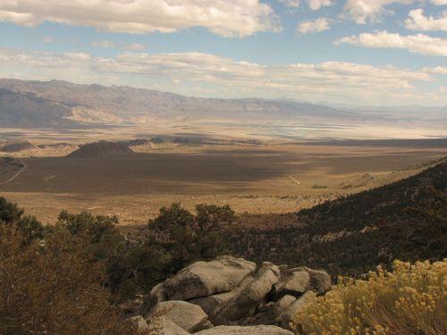 desert landscape desert scenic