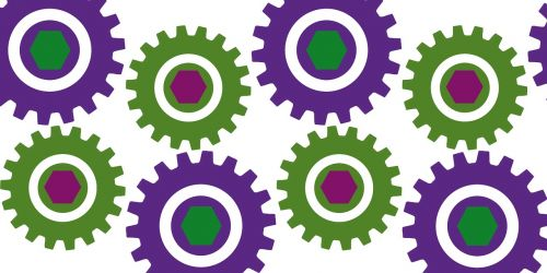 design cogs technology