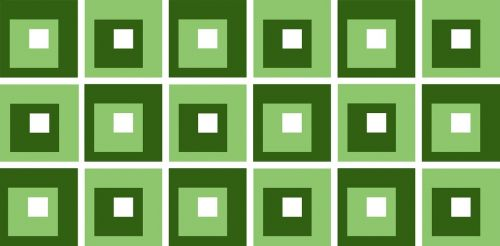 design squares modern