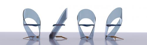 design armchair seat