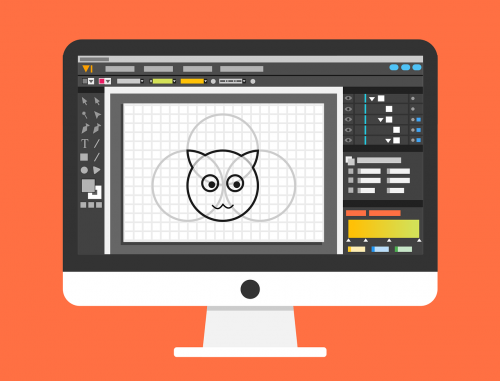 design software drawing