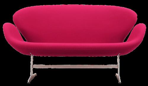 design luggage sofa