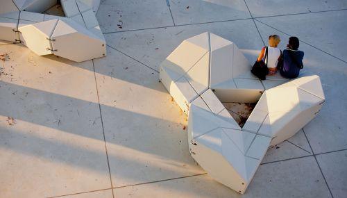 design bank sit