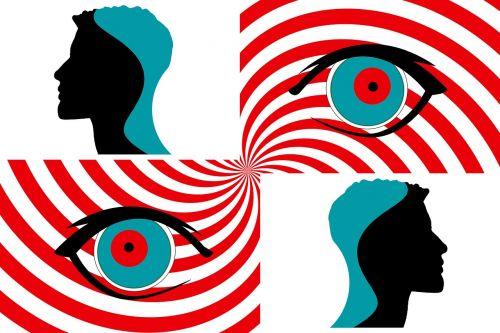 design face eye