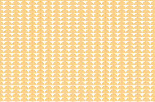 design pattern yellow