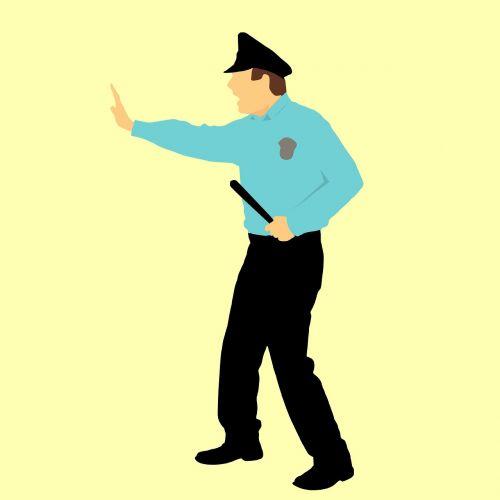 design police security