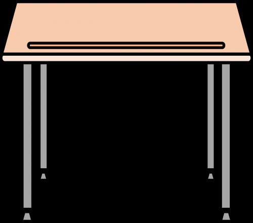 desk education school