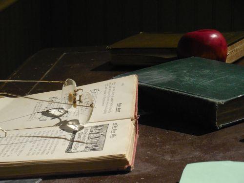 desk book education