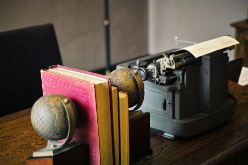 desk study workplace