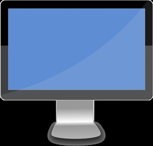 desktop lcd computer